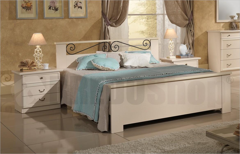 Camera da letto Matrimoniale Ninfea 14