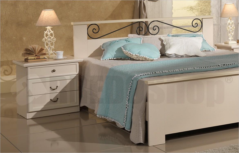 Camera da letto matrimoniale ninfea 14 for Prezzo camera da letto matrimoniale