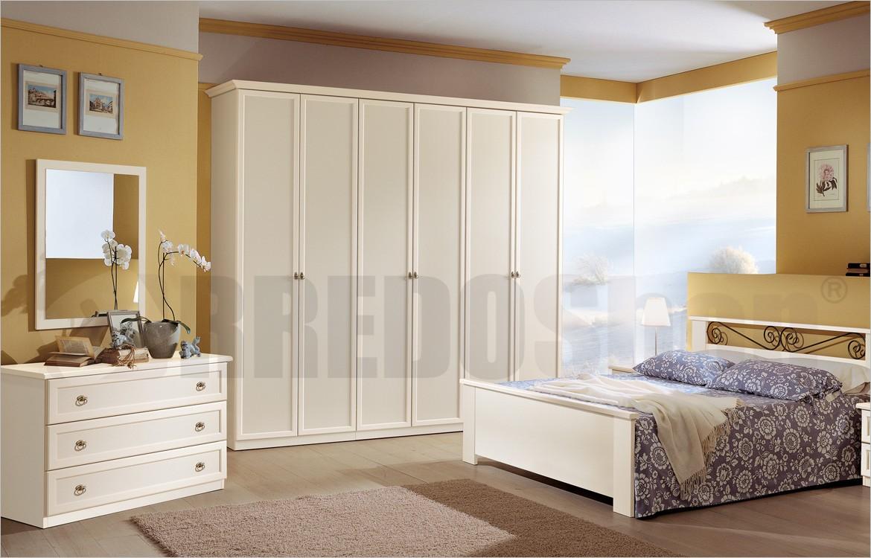 Camera da letto matrimoniale ninfea 16 - Camera da letto matrimoniale ...