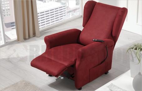 Relax armchair Bergè Compact