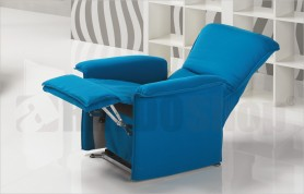 Relaxer Chair Cube