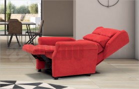 Wave chaise longue