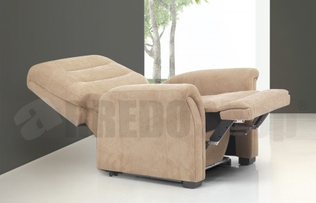 Relax armchair Florence