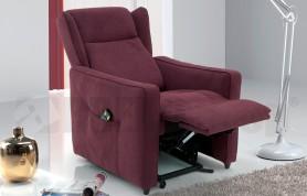 Relax armchair Jade