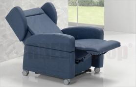Relax armchair Valery