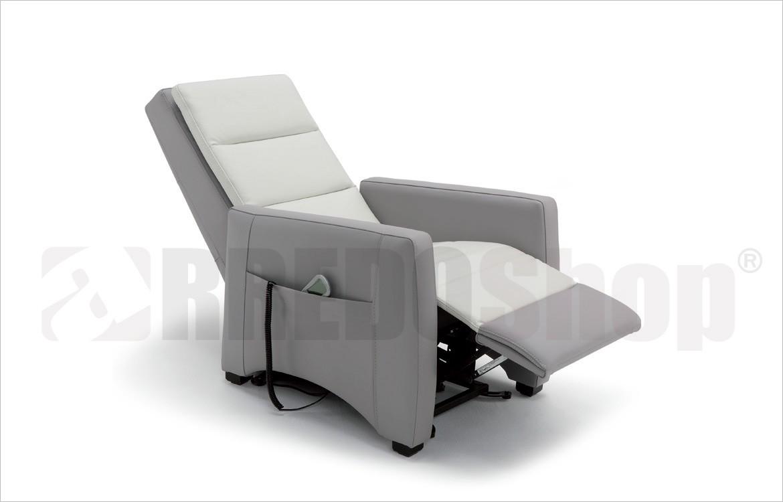 Poltrona relax massaggiante Verbena by SPAZIO RELAX Poltrone Relax ...