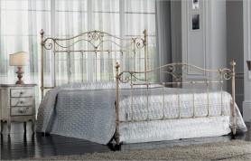 Iron bed Harmony
