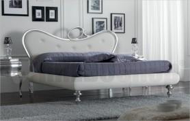 Double Bed Eden