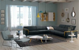 Corner sofa Martin