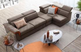 Corner sofa Fusion M5