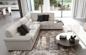 Couch Sofup mod. Samara angular
