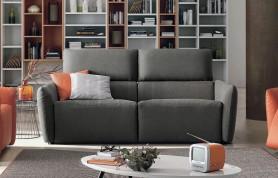 Linear sofa Sofup-Truman
