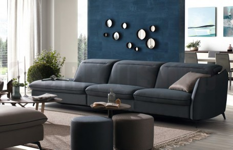 Couch Sofup mod. Verve