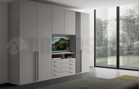 Perfetto Armadio Con Tv Ikea ~ Armadio Decora