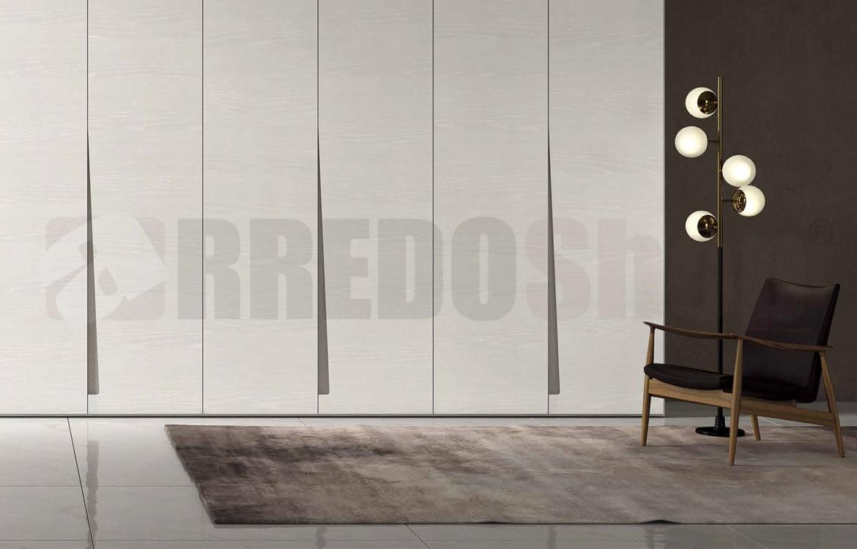 Armadio componibile Vitalyty con ante battenti Fashion 2 ...