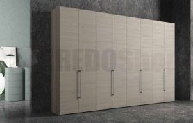 Particular Style ante 1 Arrivals hinged wardrobe