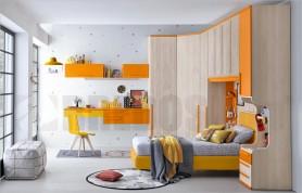 Bedroom Golf C151