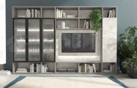 Living Room Bookcase Arrivals CL19