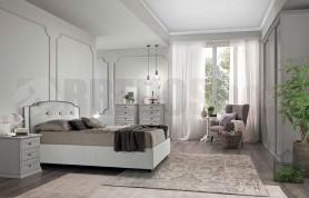 camera da letto matrimoniale Arcadia Am110