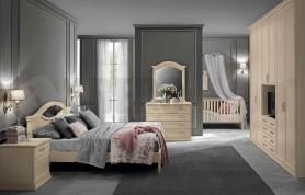 Camera da letto Arcadia Am115