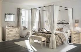 camera matrimoniale Arcadia Am124