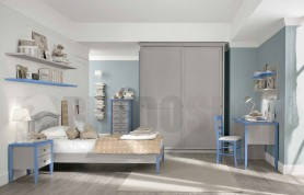 standard closet Arcadia AC114