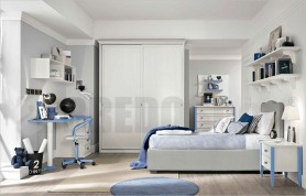 standard closet Arcadia AC117