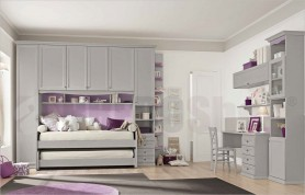 children's bedrooms in ponte Arcadia AC119