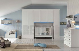 early childhood bedroom Arcadia AC136