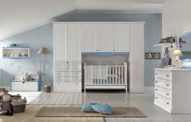 early childhood bedroom Arcadia AC136