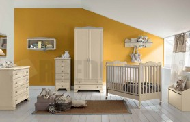 early childhood bedroom Arcadia AC138