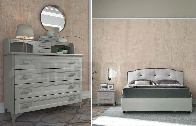 Camera da letto Arcadia Am105