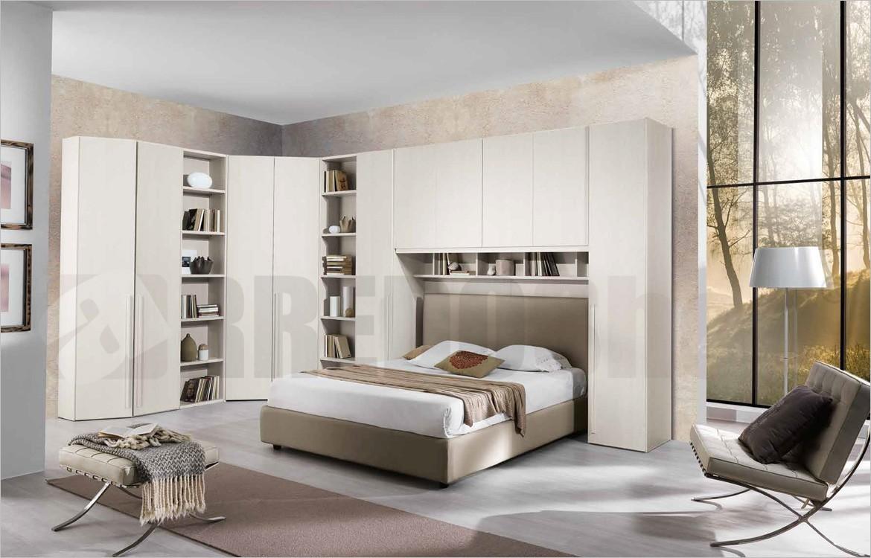Double bedroom harmony 2 for Arredamento camere da letto matrimoniali moderne