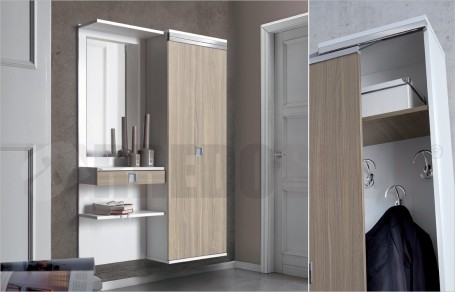 Hall furniture Family F18