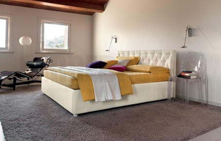 Letto Smart by Noctis