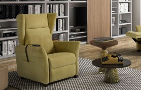 copy of Relax Armchair Bergè Compact