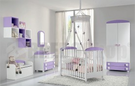 Cameretta Baby B501