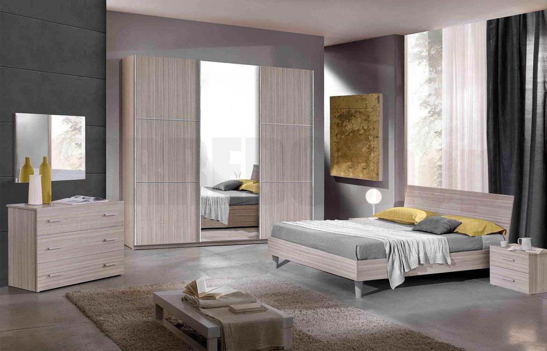 Camera da letto royal topline camere olmo topline letti for Planimetria camera da letto