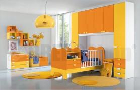 Nursery Baby B505