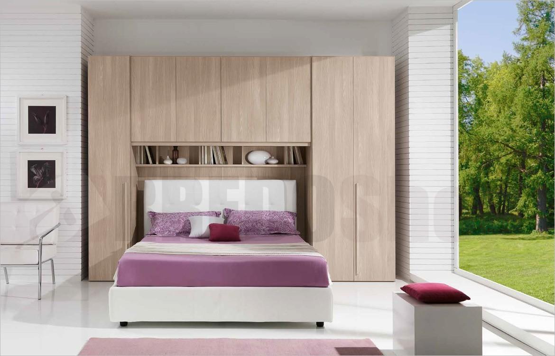 Camera da letto Matrimoniale Armonia 3