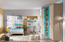 Standard closet Omnia 01
