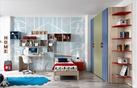 Standard closet Omnia 08