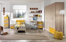 Standard closet Omnia 11