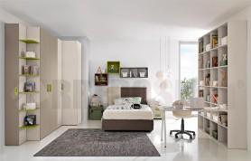 Angular closet Omnia 15