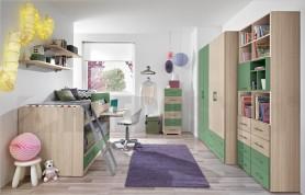 Standard closet Omnia 17