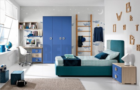Standard closet Omnia 26