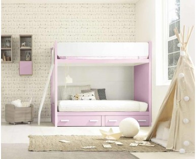Bunk beds-Aaa, free design