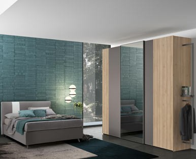 Double rooms-Aaa, customizable compositions