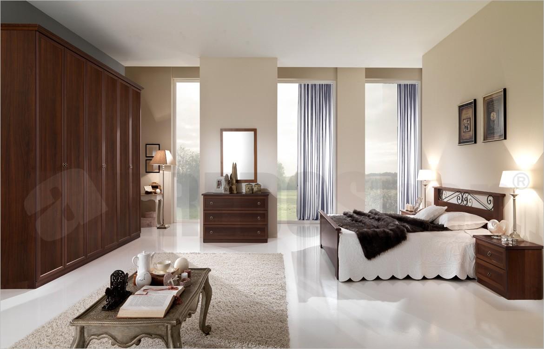 Camera da letto Matrimoniale Ninfea 11