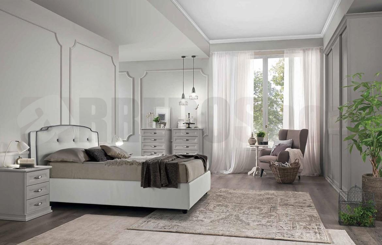 Camera Da Letto Matrimoniale Componibile Arcadia Am110 Finiture